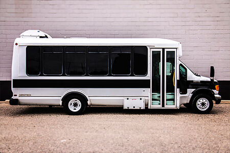 Tucson Party Bus Top Choice For